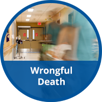 wrong-death