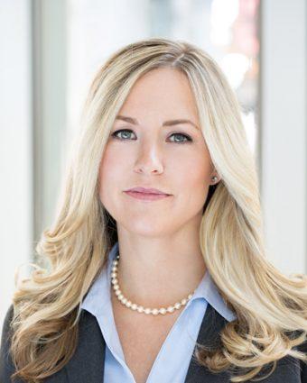 Kristin Barnette McCarthy
