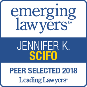 Emerging Lawyer 2018