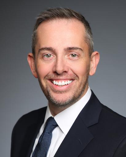 Headshot of Adam Snyder
